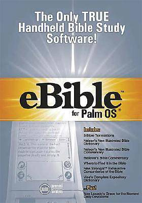 Ebible for Palm OS