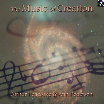 The Music of Creation with CD-ROM
