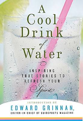 A Cool Drink of Water