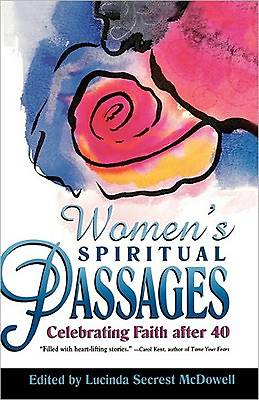 Womens Spiritual Passages