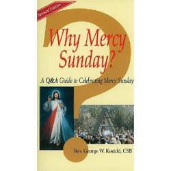 Picture of Why Mercy Sunday?
