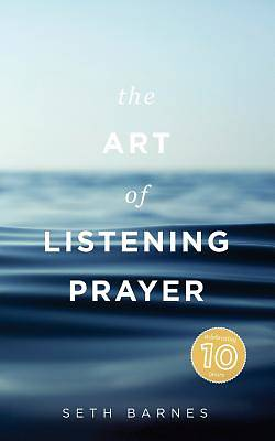 Picture of The Art of Listening Prayer