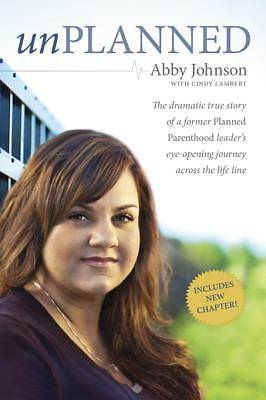 Picture of Unplanned - eBook [ePub]