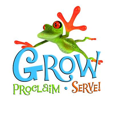 Picture of Grow, Proclaim, Serve! Early Elementary Leader's Guide 8/2/15 - Download