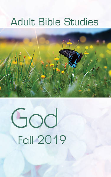 Adult Bible Studies Student Fall 2019