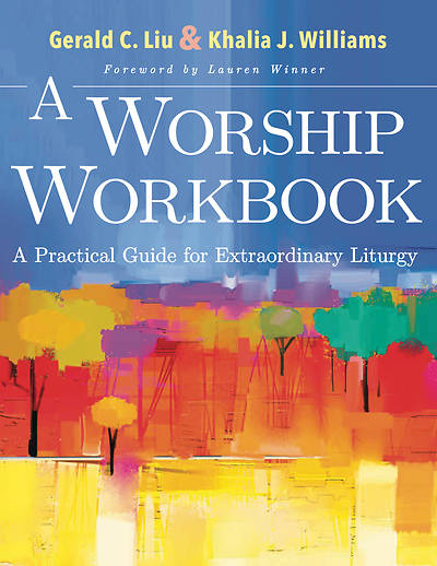 Picture of A Worship Workbook