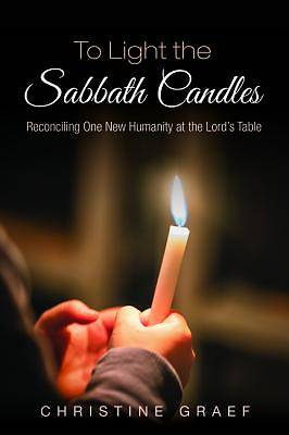 Picture of To Light the Sabbath Candles