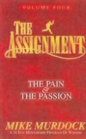 Picture of The Assignment Vol 4