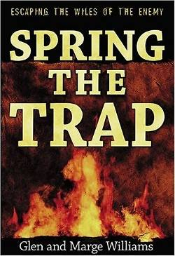 Picture of Spring the Trap