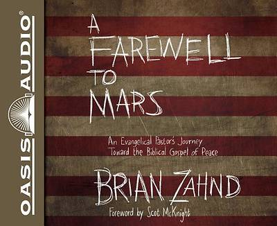 Picture of A Farewell to Mars (Library Edition)