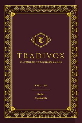 Picture of Tradivox Volume 4