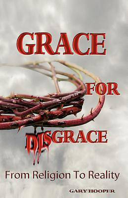 Picture of Grace for Disgrace