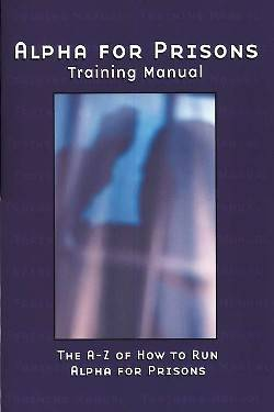 Alpha for Prisons Training Manual