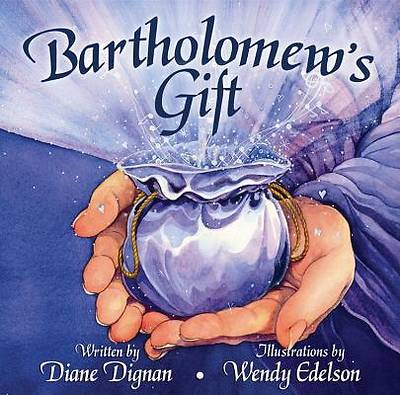 Bartholomews Gift [With CD (Audio)]