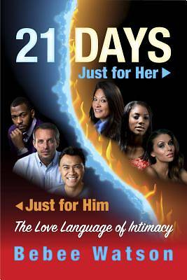 21-Days the Love Language of Intimacy