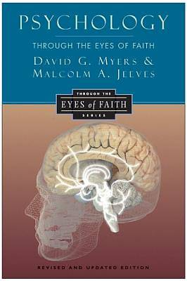 Picture of Psychology Through the Eyes of Faith