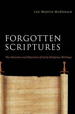 Picture of Forgotten Scriptures