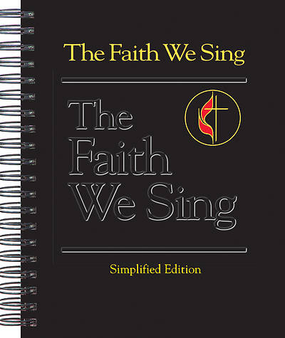 Picture of The Faith We Sing Simplified Edition