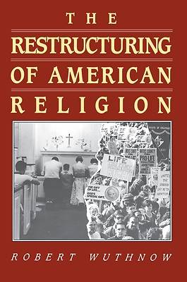 Picture of Restructuring of American Religion