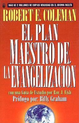 Picture of Plan Maestro de La Evangelizacion, El