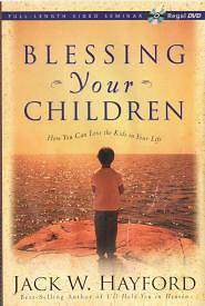 Picture of Blessing Your Children DVD