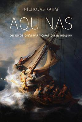 Aquinas on Emotions Participation in Reason