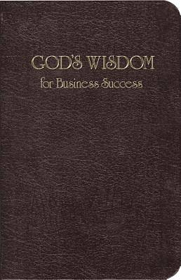 Gods Wisdom for Business Success