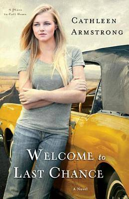 Welcome to Last Chance - eBook [ePub]