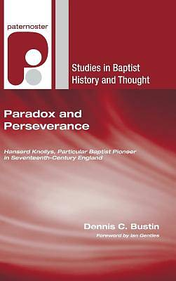 Picture of Paradox and Perseverance