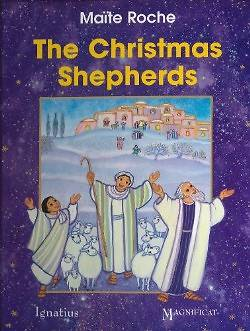 Picture of The Christmas Shepherds