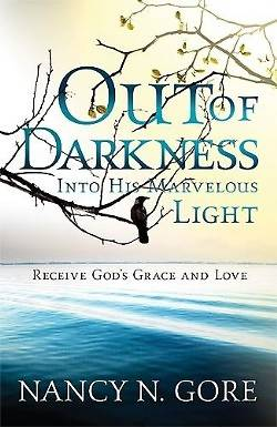 Out of Darkness Into His Marvelous Light
