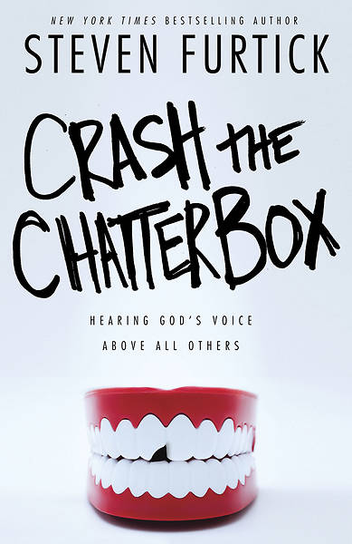 Picture of Crash the Chatterbox