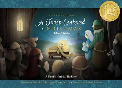Picture of Celebrating a Christ-Centered Christmas