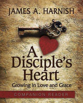 Picture of A Disciple's Heart Companion Reader
