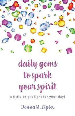Picture of daily gems to spark your spirit