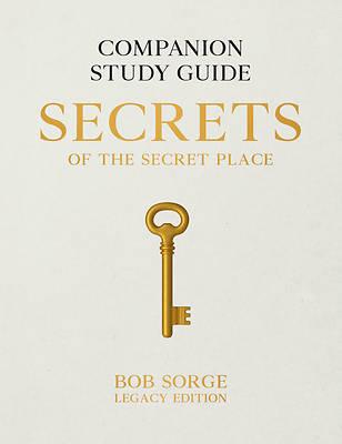 Picture of Secrets of the Secret Place