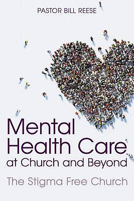 Picture of Mental Health Care at Church and Beyond