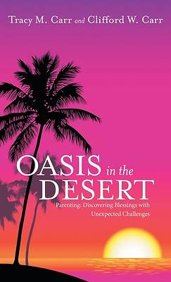 Picture of Oasis in the Desert
