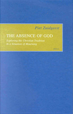 The Absence of God the Absence of God