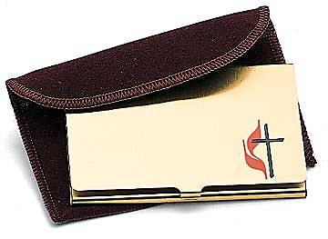 Clergy Card/Business Card Case