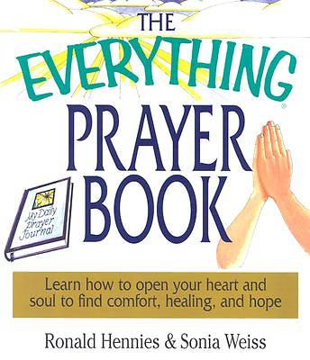 The Everything Prayer Book