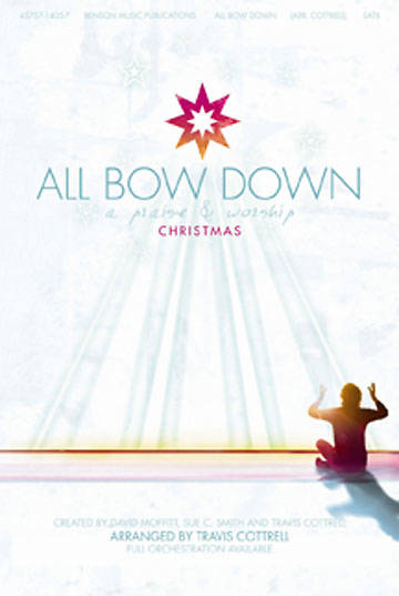 All Bow Down SATB Choral Book