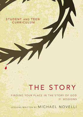 Picture of The Story Student and Teen Curriculum