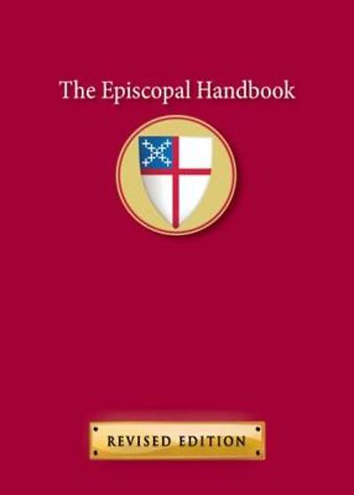 Picture of The Episcopal Handbook, Revised Edition [ePub Ebook]