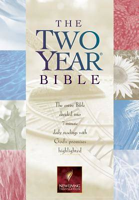 Picture of Two Year Bible