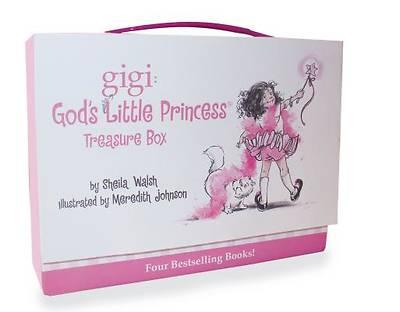 Picture of 4-In-1 Treasure Box Set