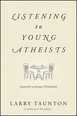 Listening to Young Atheists