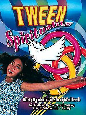 Picture of Tween Spirituality - eBook [ePub]