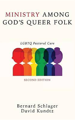 Picture of Ministry Among God's Queer Folk, Second Edition
