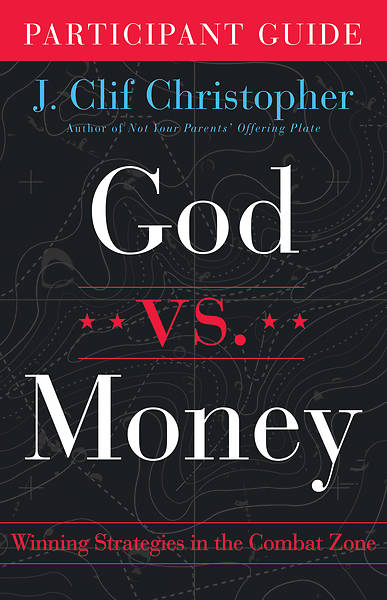 God vs. Money Participant Book